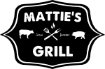 Mattie's Grill Logo